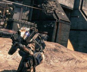Titanfall оcтанется без редактора карт на запуске