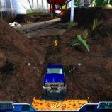 Скриншот Hot Wheels Stunt Track Driver 2: Get'n Dirty