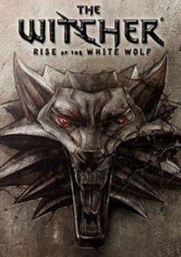 Обложка The Witcher: Rise of the White Wolf