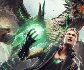 Разработка Scalebound официально отменена [обновлено]