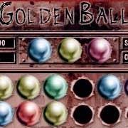 Обложка GoldenBall