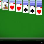 Скриншот Solitaire (I) – Изображение 3