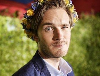PewDiePie пообещал удалить свой канал на YouTube