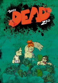 Three Dead Zed
