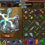 Скриншот Rogue Wizards