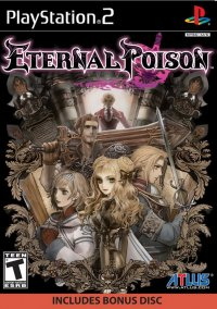 Обложка Eternal Poison