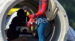 Новые фото «Человека-паука» показали Тома Холланда в полном костюме - Изображение 10