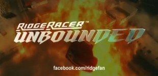 Ridge Racer Unbounded. Видео #7