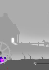 Man Alive – фото обложки игры