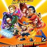 Скриншот Allstar Heroes
