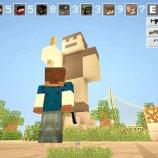 Скриншот Block Clans - Pixel World Gun