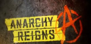 Anarchy Reigns. Видео #14