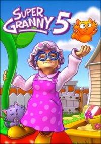 Обложка Super Granny 5