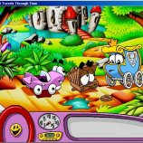 Скриншот Putt-Putt Travels Through Time