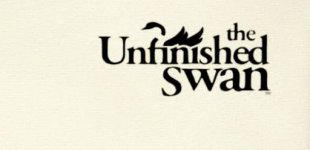 The Unfinished Swan. Видео #1