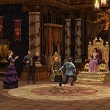 Скриншот The Sims Medieval: Пираты и Знать