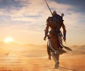 Где мои «настоящие» 4K? Анализ Assassin's Creed: Origins на Xbox One X