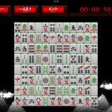 Скриншот iMahjong Solitaire