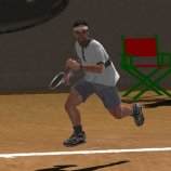 Скриншот Agassi Tennis Generation 2002