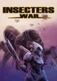 Обложка Insecters War