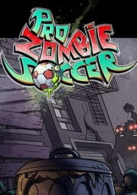 Обложка Pro Zombie Soccer