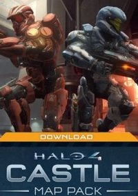 Обложка Halo 4: Castle Map Pack