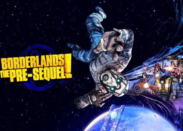 Рецензия на Borderlands The Pre-Sequel