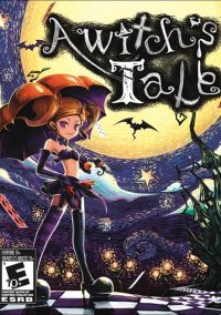 Witch's Tale, A – фото обложки игры