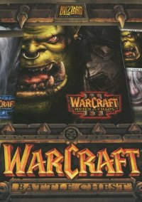 Обложка Warcraft III: Battle Chest
