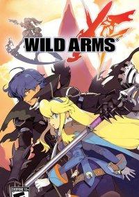 Wild Arms XF – фото обложки игры