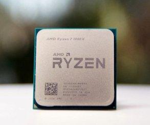 AMD завышает информацию о температуре процессоров Ryzen на +20°С