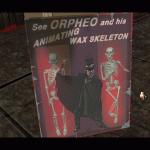 Скриншот Are You Afraid of the Dark? The Tale of Orpheo's Curse – Изображение 11