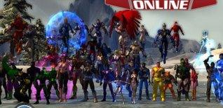 Champions Online. Видео #1