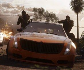 Бандиты свистнули машину копов в трейлере Battlefield Hardline