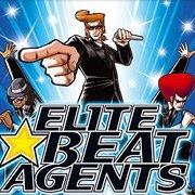 Обложка Elite Beat Agents