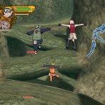 Скриншот Naruto Shippuden: Ultimate Ninja 5 – Изображение 3