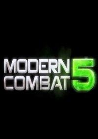 Обложка Modern Combat 5