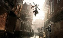 Assassin's Creed 2 - геймплейный ролик
