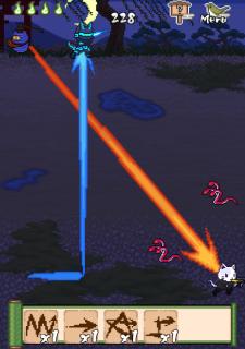 Wan Nyan Slash