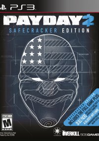 Обложка PayDay 2: Safecracker Edition