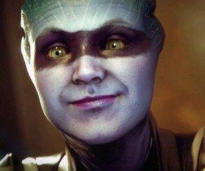 Миссии на лояльность вернутся в Mass Effect: Andromeda