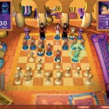 Скриншот Disney's Aladdin Chess Adventures