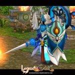 Скриншот Legend of Edda – Изображение 26