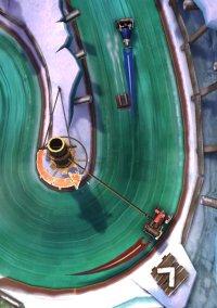 Slingshot Racing – фото обложки игры
