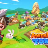 Скриншот Adventure Town