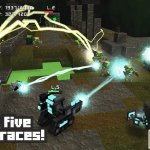 Скриншот Block Fortress: War – Изображение 8