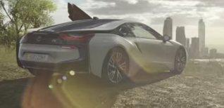 Forza Horizon 3. Трейлер DLC Rockstar Energy Car Pack