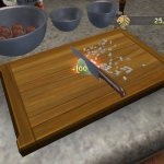 Скриншот Food Network: Cook or Be Cooked – Изображение 17