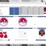 Скриншот Out of the Park Baseball 11