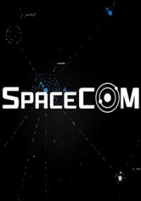 Обложка Spacecom